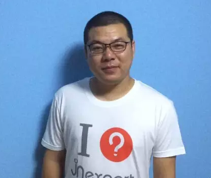 唐山远威实业有限公司执行总裁王亚楠照片
