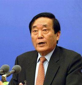 中国国际贸促会原会长俞晓松