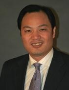 联合国项目事务署驻华首席代表罗响 照片