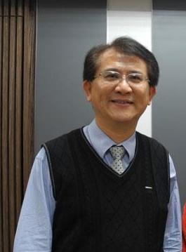 中国医药大学附属医院副院长孙茂峰照片