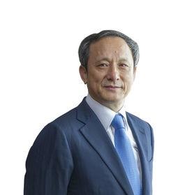 徐工集团工程机械股份有限公司董事长王民照片