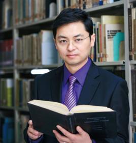 中国中小企业协会副会长徐浩然