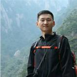華為杭州研究院高級工程師鐘成照片