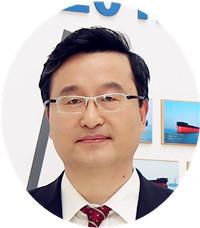 天津膜天膜科技股份有限公司副总经理徐平照片