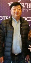 首旅建國酒店管理有限公司運營總監王強照片