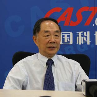 中國疾病預防控制中心營養與食品安全所副所長陳君石照片