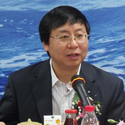 中国工程院院士曲久辉照片