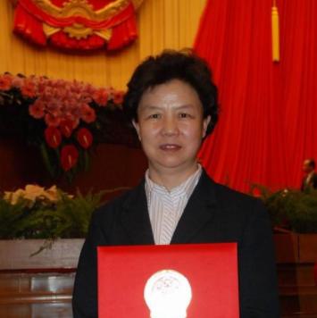中国工程院院士朱蓓薇