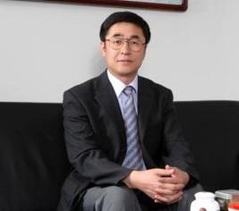 大岳咨询董事长金永祥