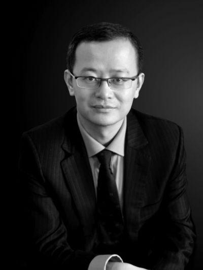 易居中国执行总裁丁祖昱