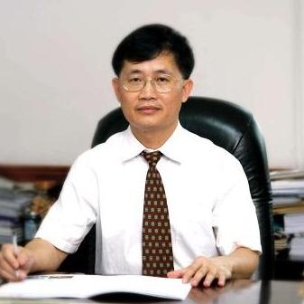 中国工程院院士吴清平