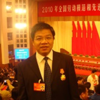 广东省农科院农业生物技术研究所研究员张名位