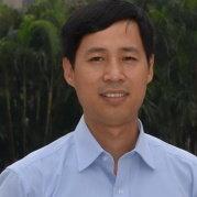 首都医科大学附属北京胸科医院主任医师李亮照片