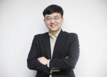 妈妈网CEO杨刚照片