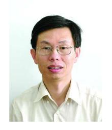 华北电力大学教授曾鸣照片