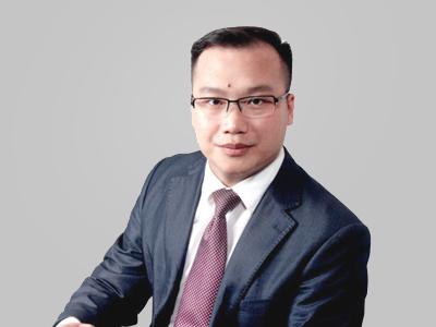 深圳市鹏财教育科技有限公司创始人吴阳均照片