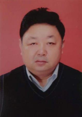 本源国际文化研究院顾问张福全照片