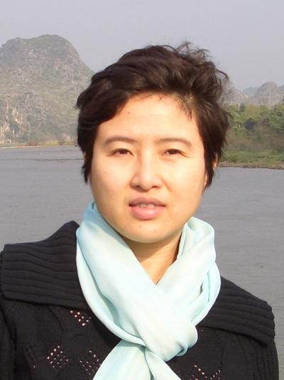 中银国际首席经济学家程漫江照片