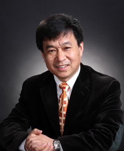 北京大学光华管理学院副院长刘学照片