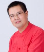 中国易经宁波论坛主席郑富国