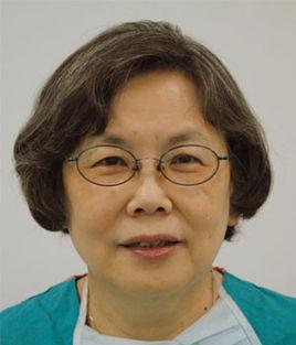 中国医学科学院北京协和医院麻醉科教授罗爱伦照片