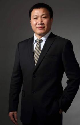 香港沐森营销机构首席顾问张枫照片