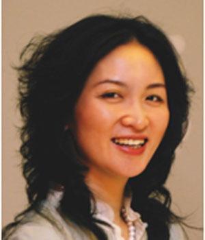 中国医学科学院北京协和医院副主任赵晶照片
