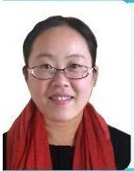 中医养颜保健专业灸法诊疗技术专家肖红玲照片