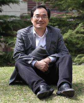 中科院院士蔡荣根照片