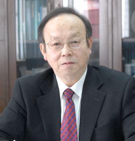 中国工程院院士张兴栋照片