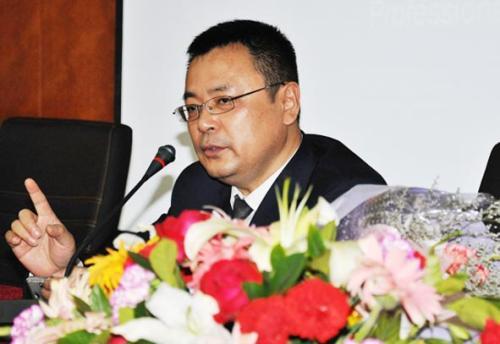 西安交通大学机械工程学院副研究员王晶照片