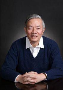 中国工程院院士吴澄照片