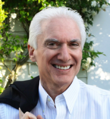 斯坦福大學人工智能與倫理學教授Jerry Kaplan照片
