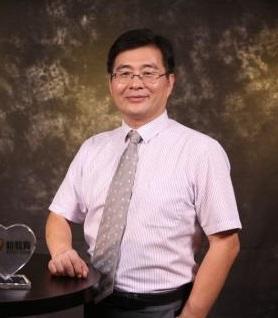 澳门城市大学心理学教授刘建新照片