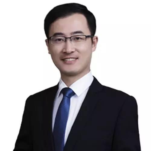 国元证券(香港)资产管理部投资经理王林峰照片