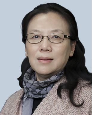 北京邮电大学数字媒体艺术学院副院长侯文军照片