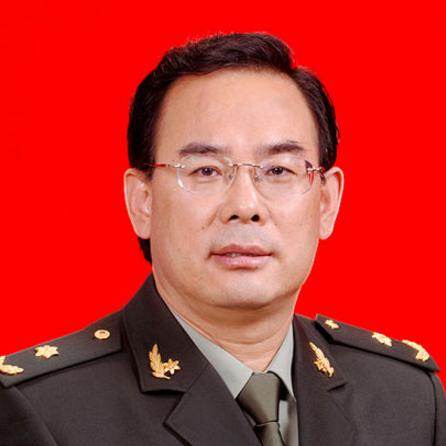 解放军总医院副院长高长青照片