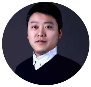 寓智社发起人蒋叶锋照片