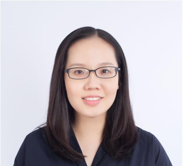 小米产品生态系统设计师李宁宁照片