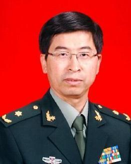 中华口腔医学会副会长刘洪臣照片