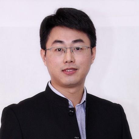 上海临克精密仪器有限公司 总经理孙松照片