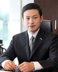 红星美凯龙控股集团 CEO李斌  照片