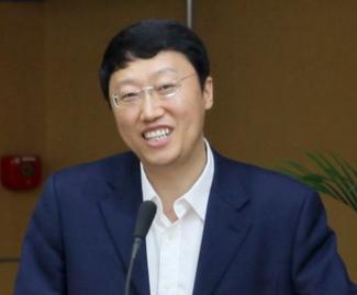 北京化工大学有机无机复合材料国家重点实验室教授张立群照片