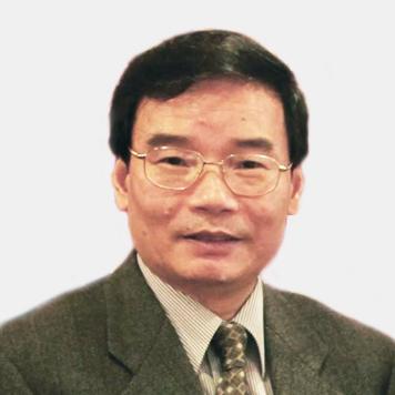 日本立命馆大学教授周玮生照片