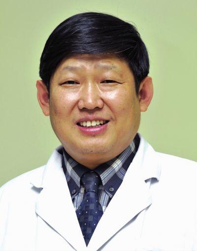 山东省立医院肿瘤科主任叶欣照片
