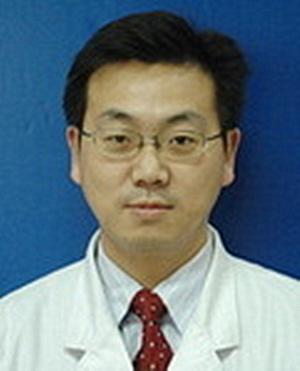 苏州大学附属第二医院介入治疗科主任靳勇照片
