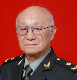 中国工程院院士盛志勇照片
