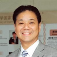 中国医学科学院血液病研究所副所长程涛照片