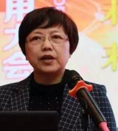 中国石油集团东北炼化工程有限公司吉林设计院主任工程师于春梅照片