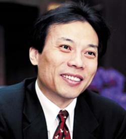 微软终身荣誉总裁唐 骏